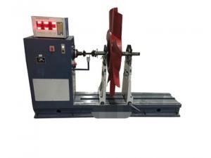 硬支承动平衡试验机